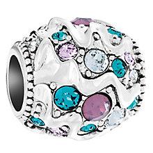 Chamilia Wavy Ribbon Treasure Bead - Product number 6143733