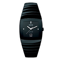 Rado Sintra men's ceramic watch - XXL - Product number 6149723