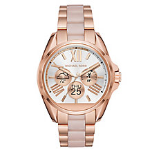 Michael Kors Access Bradshaw Ladies' Smart Watch - Product number 6152961