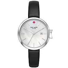 Kate Spade Ladies' Stainless Steel Strap Watch - Product number 6153542