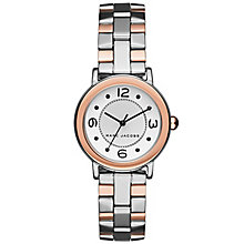 Marc Jacobs Ladies' Two Colour Bracelet Watch - Product number 6153674