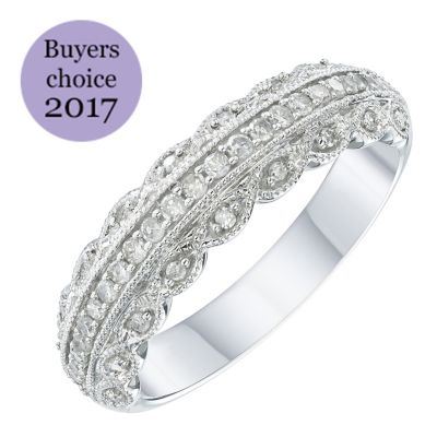Ladies Wedding Rings Diamond Rings Ernest Jones