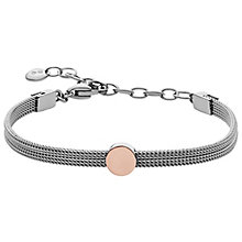 Skagen Elin Two Colour Bracelet - Product number 6165109
