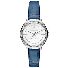 Michael Kors Ladies' Stainless Steel Strap Watch - Product number 6171818