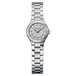 Baume & Mercier Riviera ladies' diamond watch - Product number 6174116