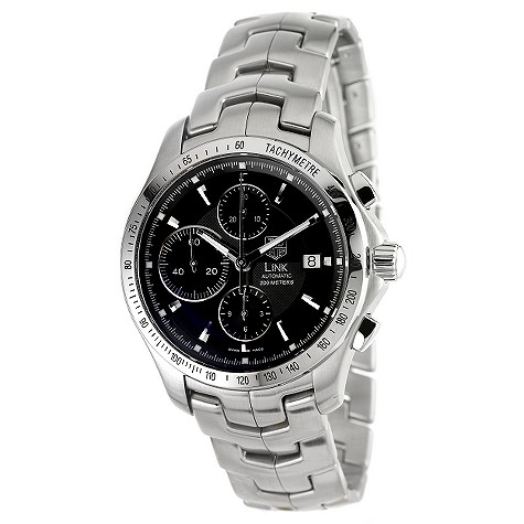 Tag Heuer Link Automatic men
