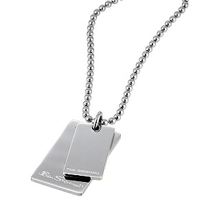 Double Dog Tag