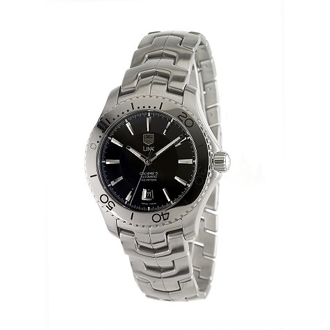 Tag Heuer Link Calibre 5 Automatic men