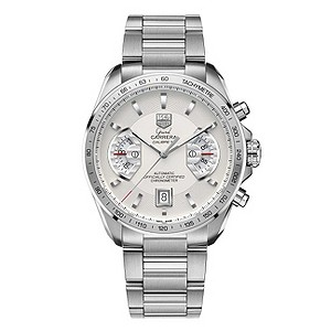TAG Heuer Grand Carrera Cailbre 17 men's bracelet watch - Product number 6187552