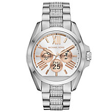 Michael Kors Access Bradshaw Ladies' Smart Watch - Product number 6189059