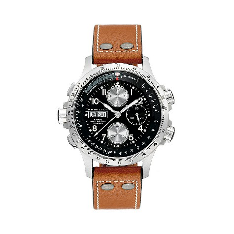 Hamilton Khaki X-Wind men