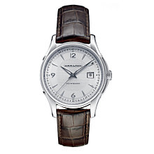 Hamilton Jazzmaster men's watch - Product number 6209971