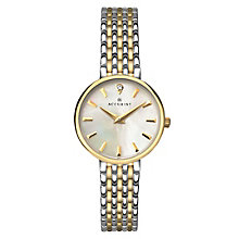Accurist Ladies' Two-Tone Bracelet Watch - Product number 6231179