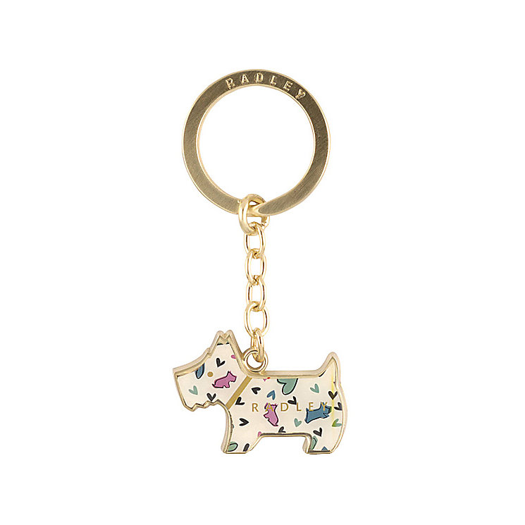 Radley Love Me, Love My Dog Keyring - Product number 6241638