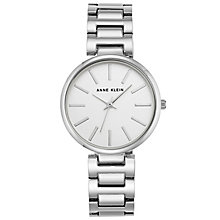 Anne Klein Ladies' Stainless Steel Bracelet Watch - Product number 6246176