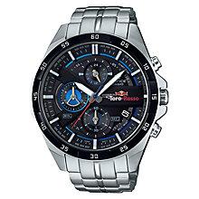 Casio Edifice Men's Scuderia Toro Rosso Steel Watch - Product number 6250971