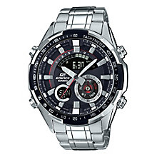 Casio Men's Stainless Steel Bracelet Watch - Product number 6251005