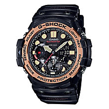 Casio G-Shock Black Resin Watch - Product number 6251080