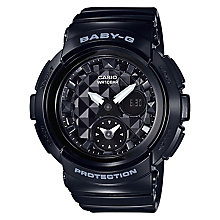 Casio Baby-G Candy Black Strap Watch - Product number 6251129