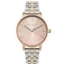 Daisy Dixon Imogen Ladies' 2 Colour Steel Bracelet Watch - Product number 6251196