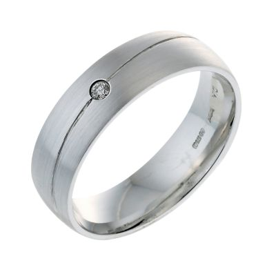 The Wedding Rings For Simple Men 2010