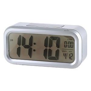 Janus Digital Alarm Clock