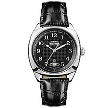 Vivienne Westwood Men's Stainless Steel Strap Watch - Product number 6290930