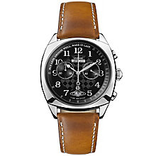 Vivienne Westwood Men's Stainless Steel Strap Watch - Product number 6290949