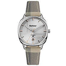 Barbour Ladies' Stainless Steel Strap Watch - Product number 6291007