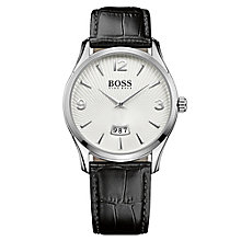 Hugo Boss Men's Stainless Steel Strap Watch - Product number 6297218
