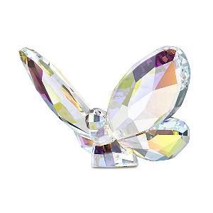 Aurora Borealis on Swarovski   Butterfly Aurora Borealis   Product Number 6307957