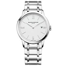 Baume & Mercier MyClassima Men's Bracelet Watch - Product number 6319181