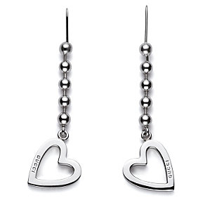 Gucci Toggle Heart earrings - Product number 6327516