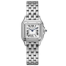 Cartier Panthere De Cartier Ladies' Bracelet Watch - Product number 6341543
