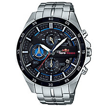 Casio Edifice Men's Stainless Steel Bracelet Watch - Product number 6343708