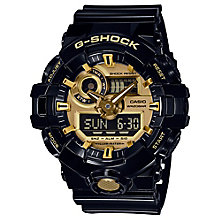 Casio G-Shock Men's Resin Strap Watch - Product number 6343783