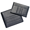 Hugo Boss Embos Men's Black Wallet & Card Holder Set - Product number 6344690