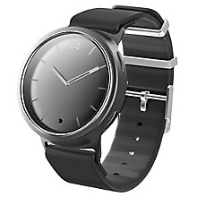Misfit Gent's Phase Black Sport Strap Smartwatch - Product number 6346774