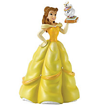 Disney Beauty & the Beat Be Our Guest Belle Figurine - Product number 6347959