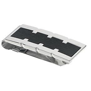 Colibri steel titanium money clip - Product number 6358047