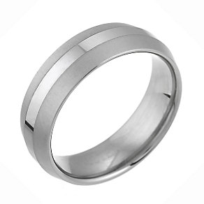 Tungsten Ring - Product number 6378218