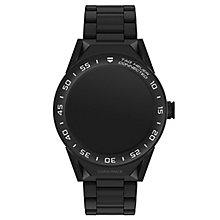 TAG Heuer Connected Modular 45 Black Ceramic Smart Watch - Product number 6380611