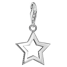 Thomas Sabo Charm Club Star Charm - Product number 6394779
