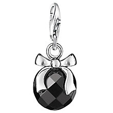 Thomas Sabo Charm Club Pendant With Ribbon Charm - Product number 6394787