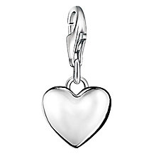 Thomas Sabo Charm Club Heart Charm - Product number 6394825
