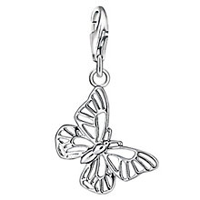 Thomas Sabo Charm Club Butterfly Charm - Product number 6394876