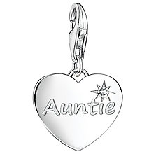"Thomas Sabo Charm Club ""Auntie"" Charm - Product number 6395333"