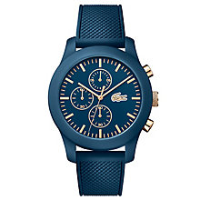 Lacoste Men's Stainless Steel Mesh Bracelet Watch - Product number 6412416