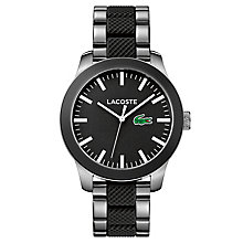 Lacoste Men's Stainless Steel Mesh Bracelet Watch - Product number 6412467