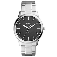 Fossil Men's Stainless Steel Bracelet Watch - Product number 6413102